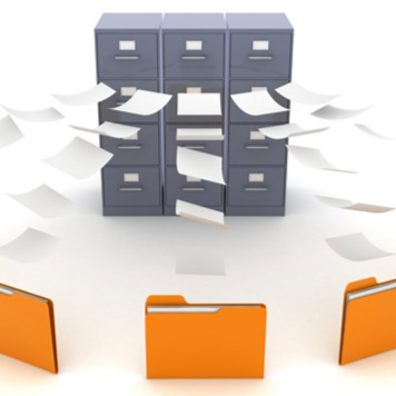 DOCUMENT CONTROL SYSTEMS