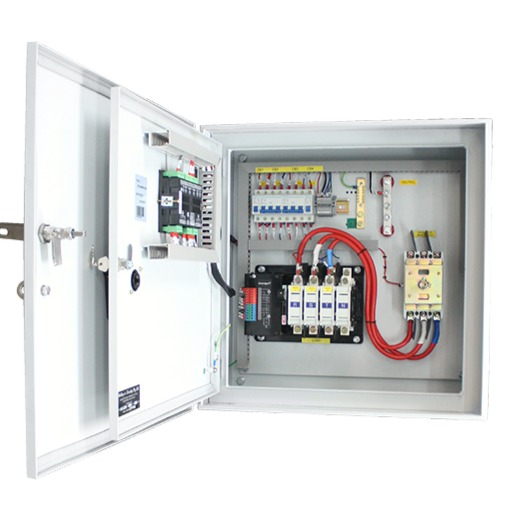 AUTOMATIC TRANSFER SWITCH [ATS]