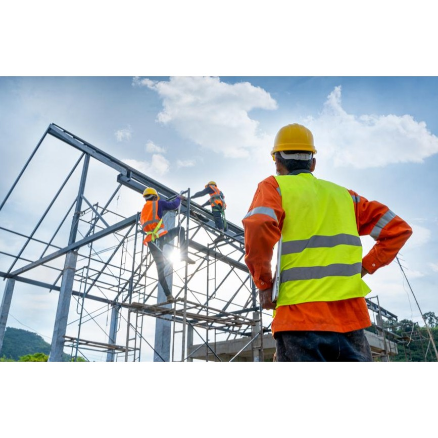 OSHA CONSTRUCTION SAFETY & HEALTH SPECIALIST