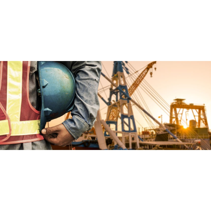 OSHA OIL & GAS SAFETY & HEALTH PROFESSIONAL