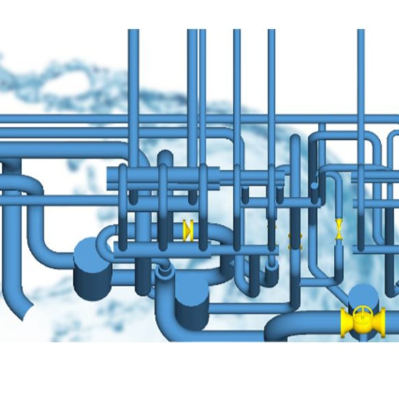 Pipe Stress Analysis | VAST INTEGRATED SOLUTIONS LTD