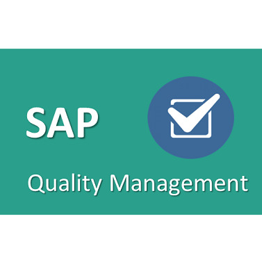 SAP QM ( Quality Management )