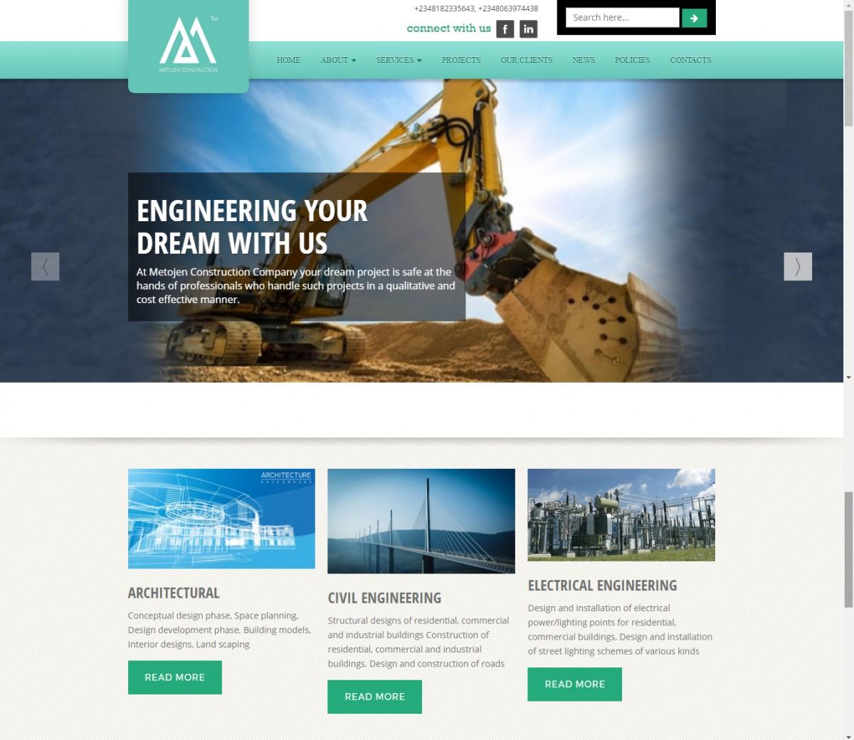 Web Designs Vast Integrated Solutions Ltd